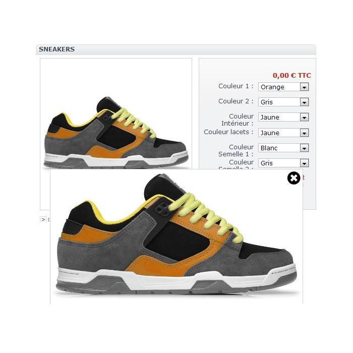 module - Diversificação & Personalização de Produtos - Product customization - 4