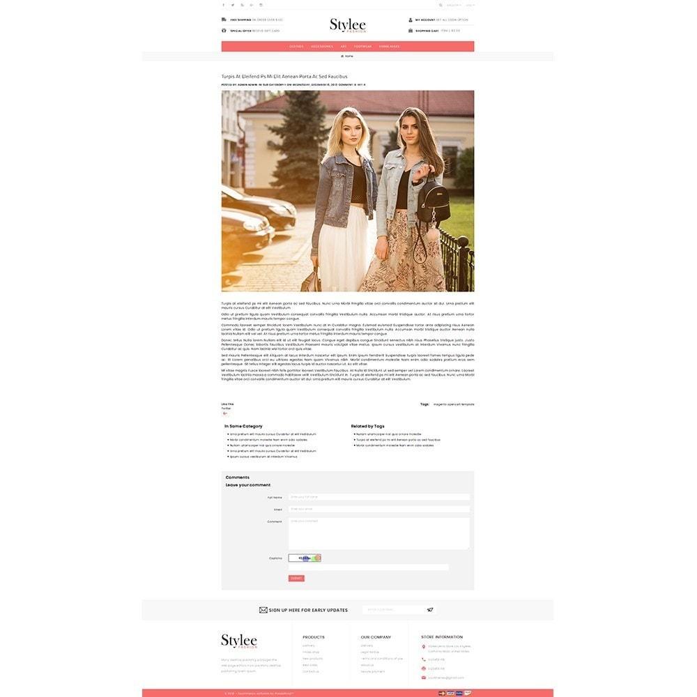 theme - Moda & Calçados - Stylee Store - 6