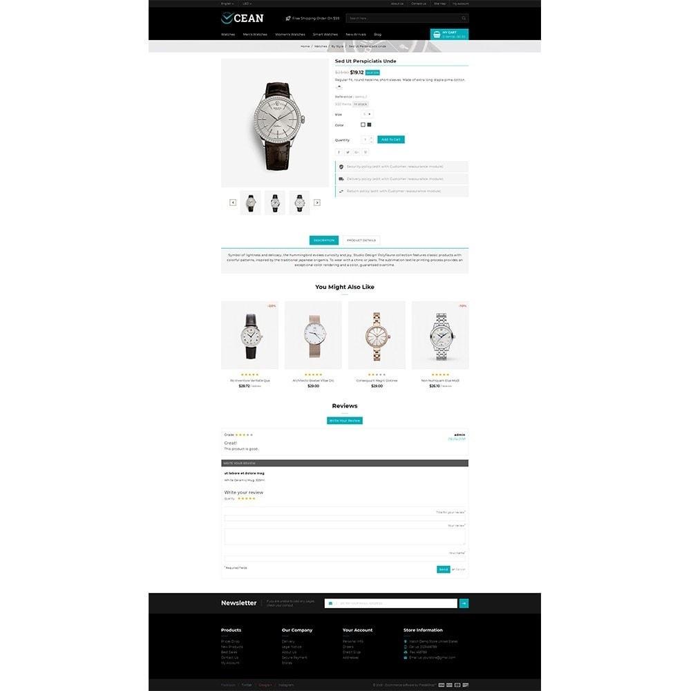 theme - Sieraden & Accessoires - Ocean Store - 5