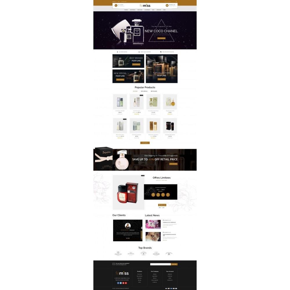 theme - Gesundheit & Schönheit - Femiss - Perfume Store - 2