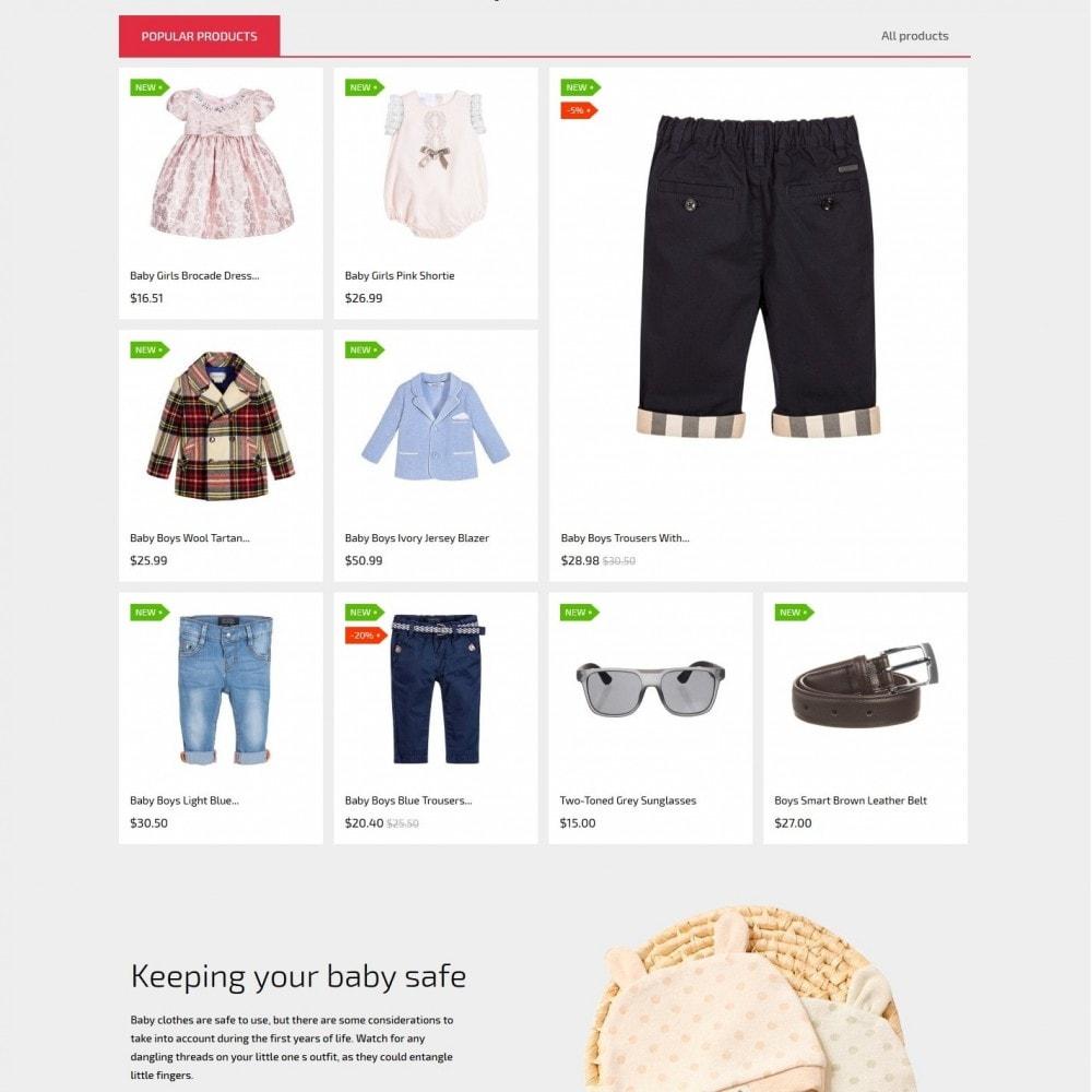 theme - Zabawki & Artykuły dziecięce - Children's Style - 3