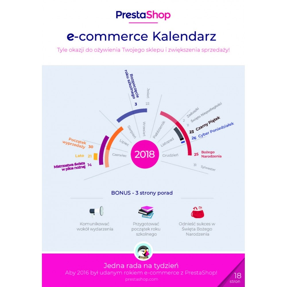 other - Kalendarz e-commerce - Kalendarz e-commerce 2018 na koniec roku - 1