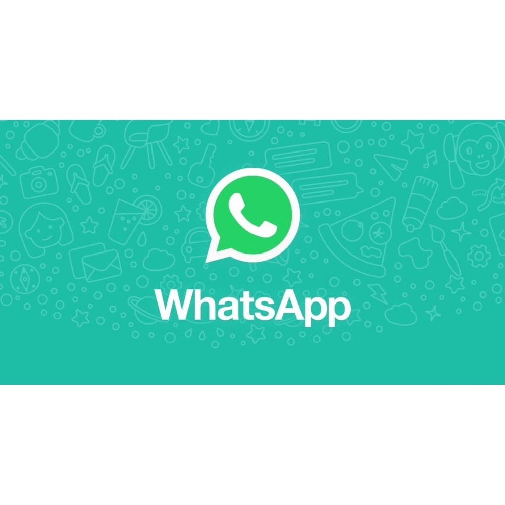 module - Support & Online-Chat - WhatsApp Click to Chat - 1