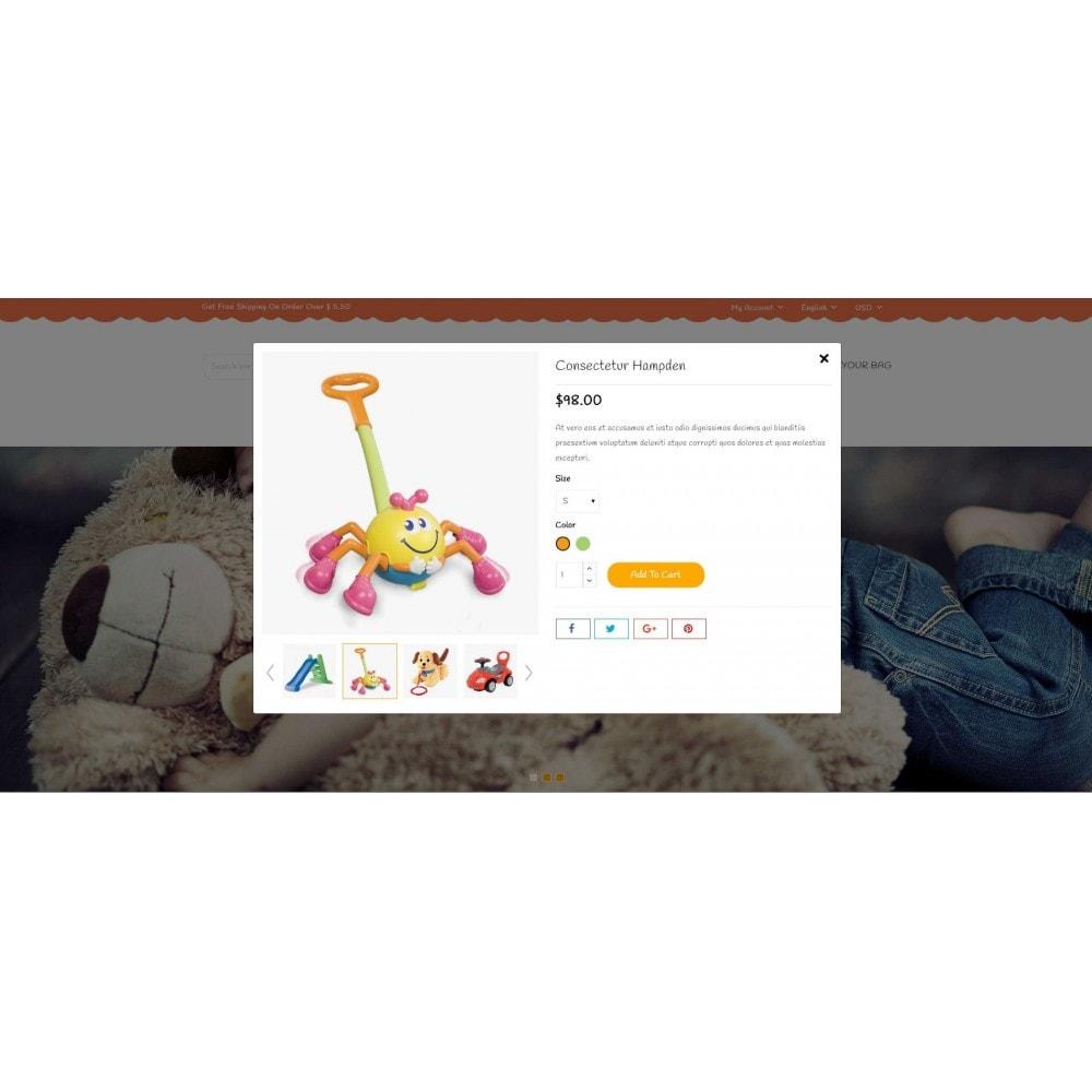 theme - Crianças & Brinquedos - KidZeel - Toys Store - 7