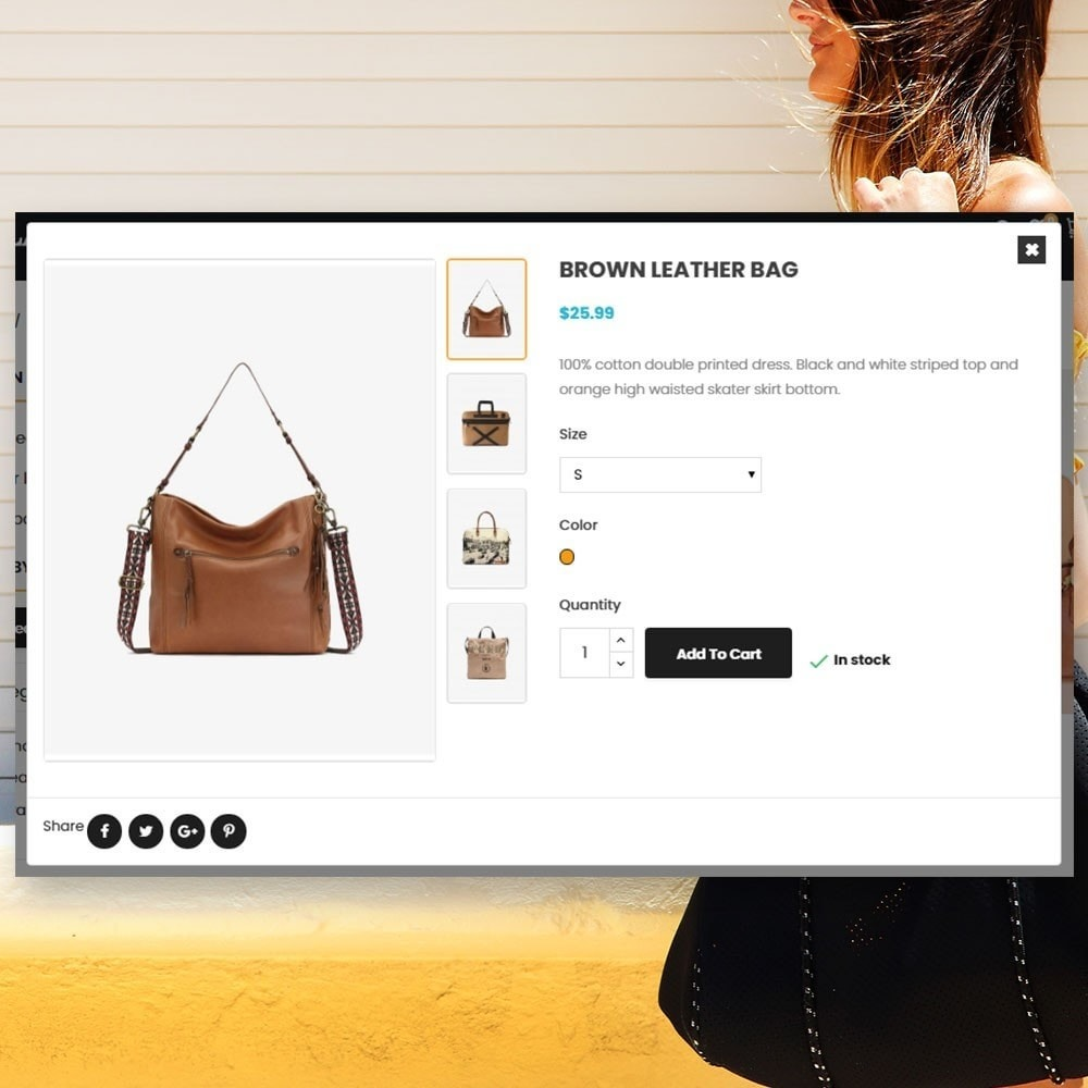 theme - Jewelry & Accessories - Bag Parallax Store - 6
