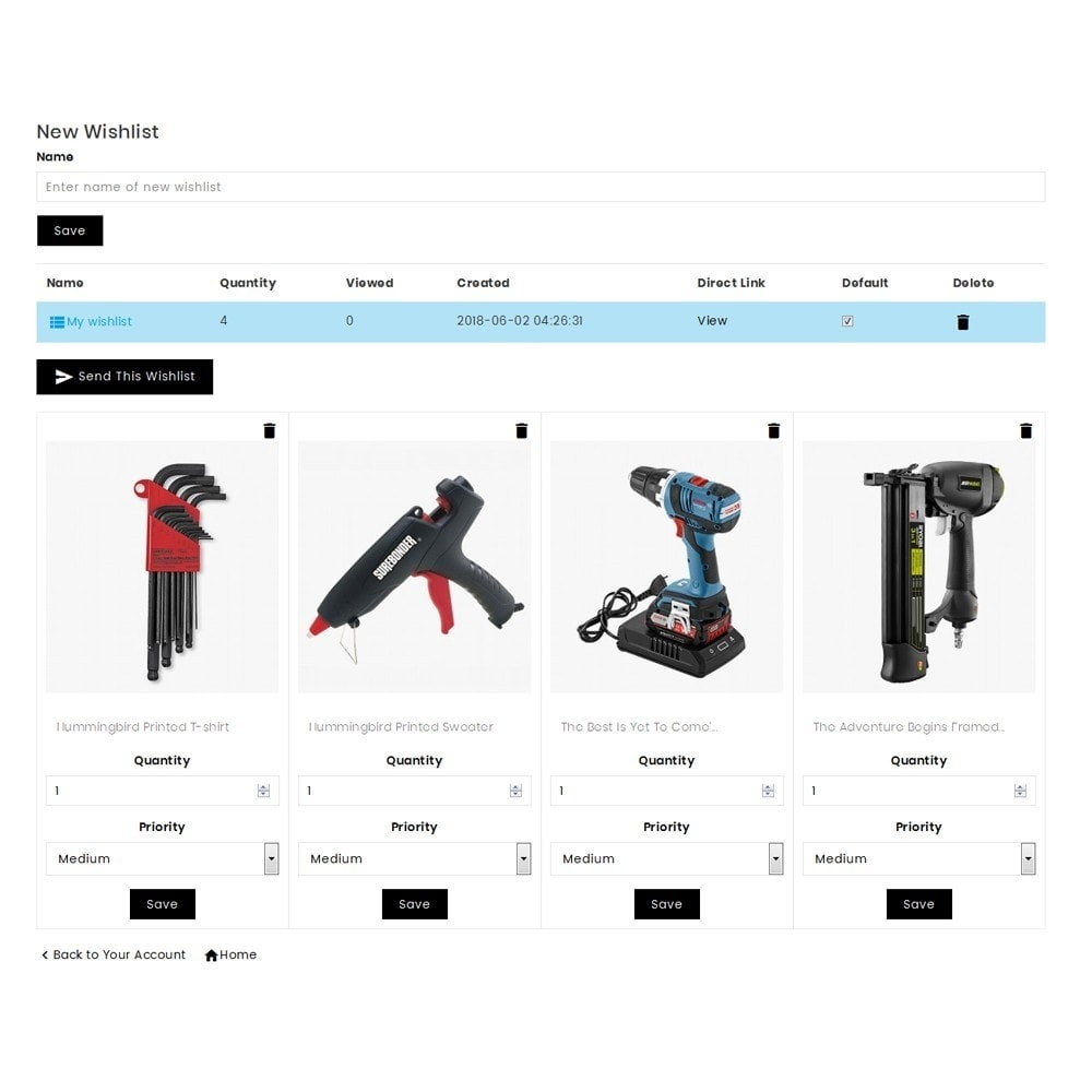theme - Coches y Motos - Nutmen Tools Store - 10