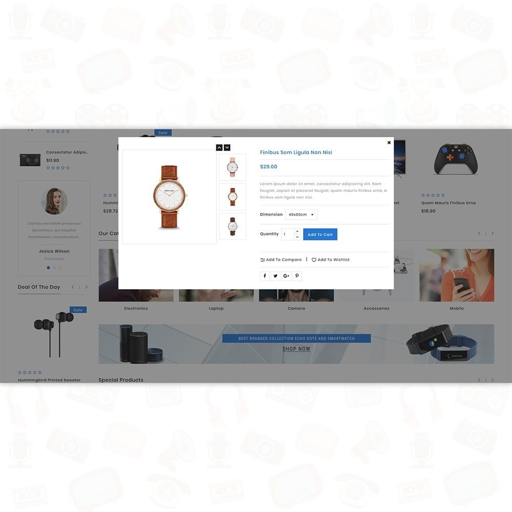 theme - Eletrônicos & High Tech - Big Market - The Mega Ecommerce Store - 7