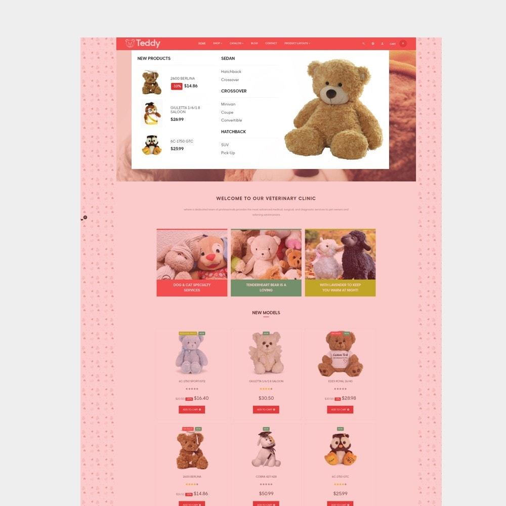 theme - Kids & Toys - Leo Teddy Toys Store - 3
