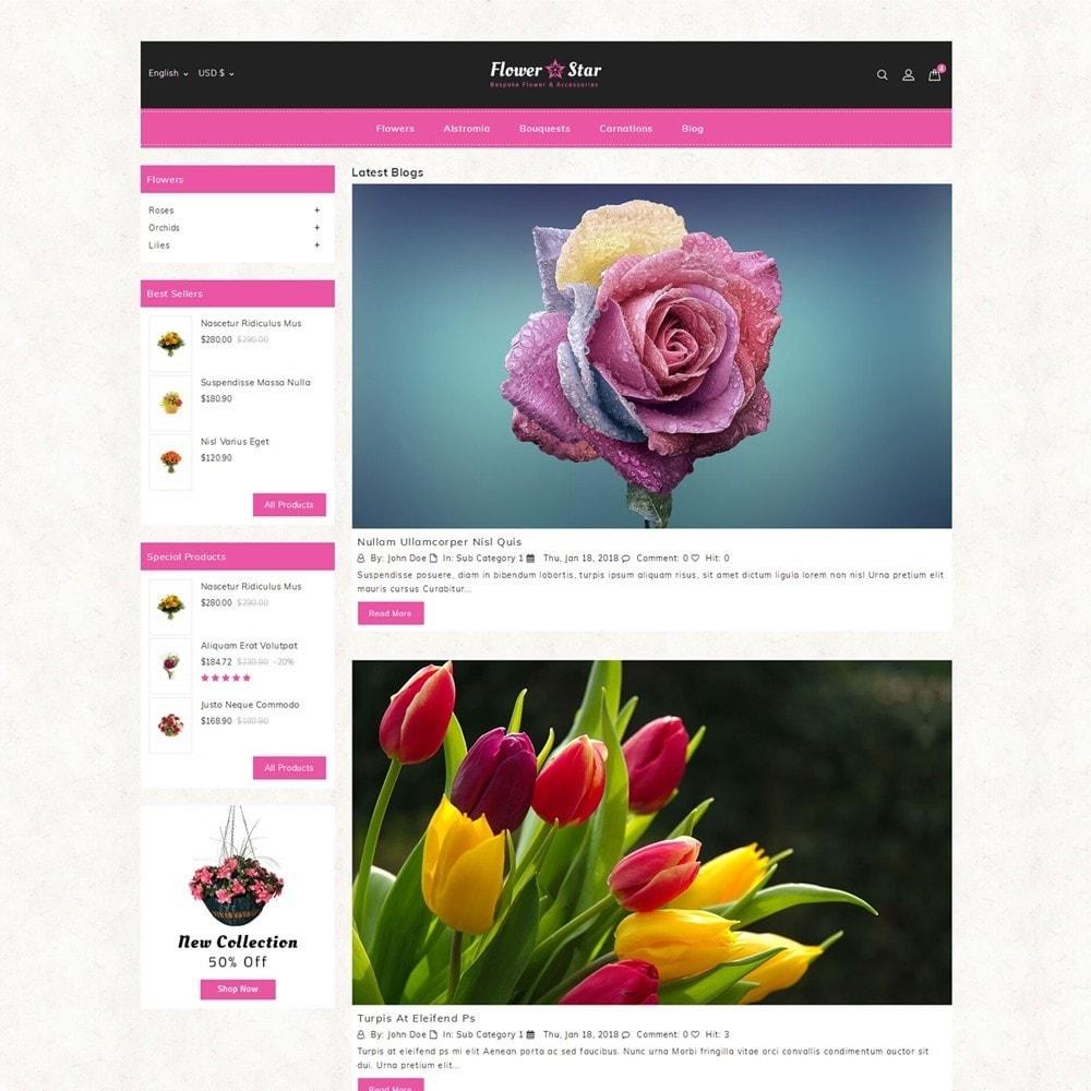 theme - Presentes, Flores & Comemorações - Flowerstar Store - 6