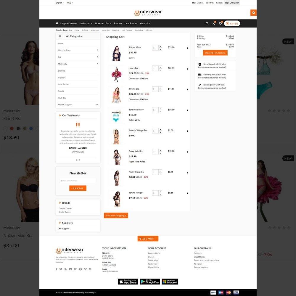 theme - Lingerie & Adult - Underwear – Lingerie Super Market - 4