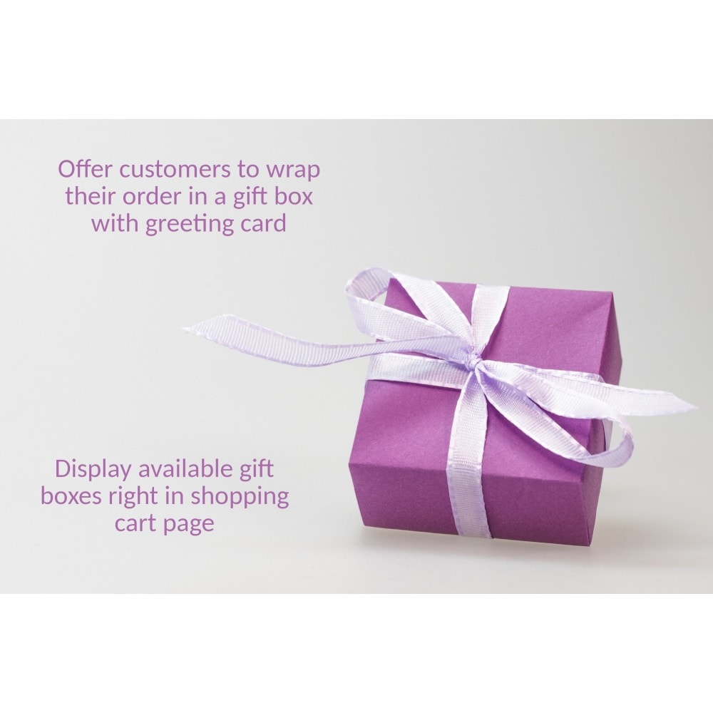 module - Pop-up - Gift Wrapping Service Popup on Checkout Page - 1