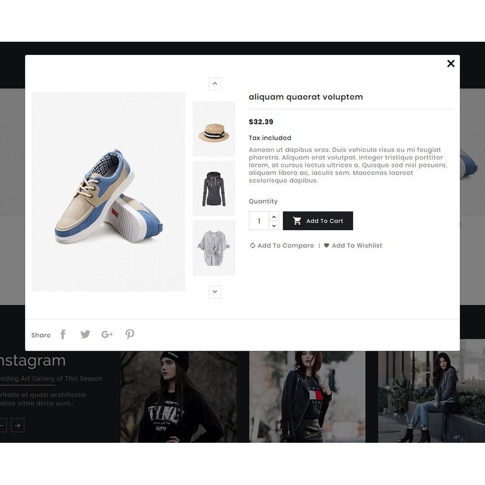 theme - Moda & Calzature - t2t Fashion Style - 11