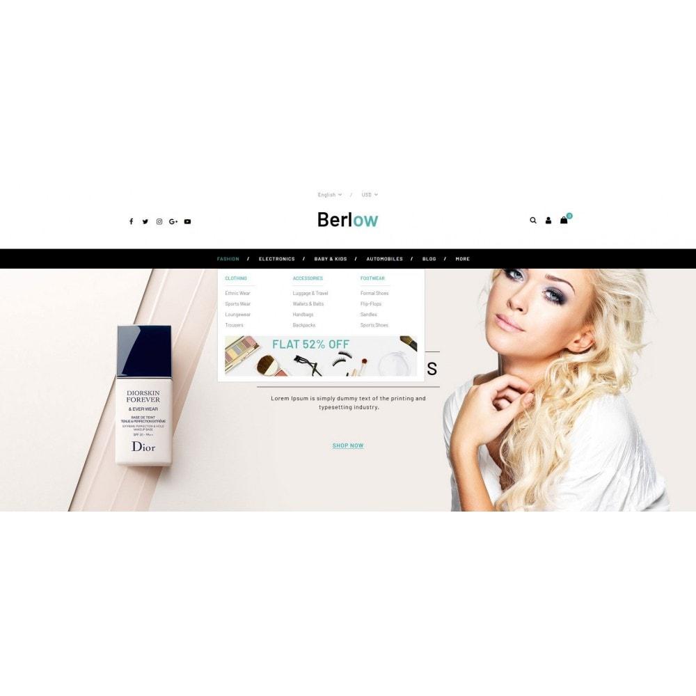 theme - Santé & Beauté - Berlow - Beauty Store - 6