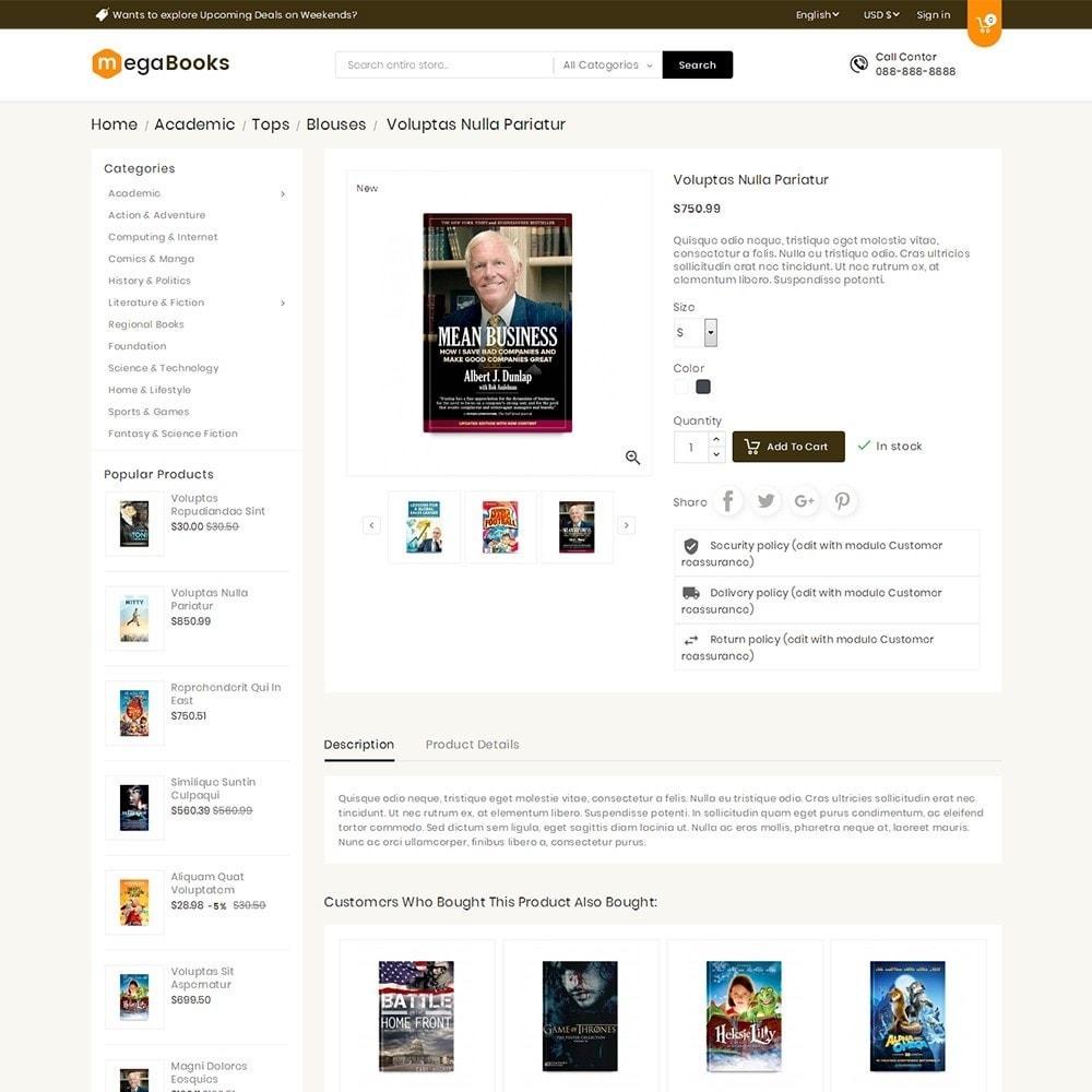 theme - Enfants & Jouets - Mega Books Store - 6