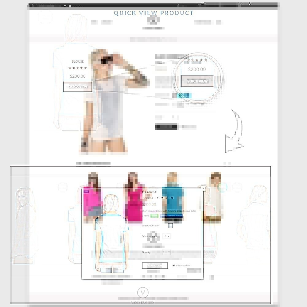 theme - Moda & Calzature - Leo Vanis  moda - 8
