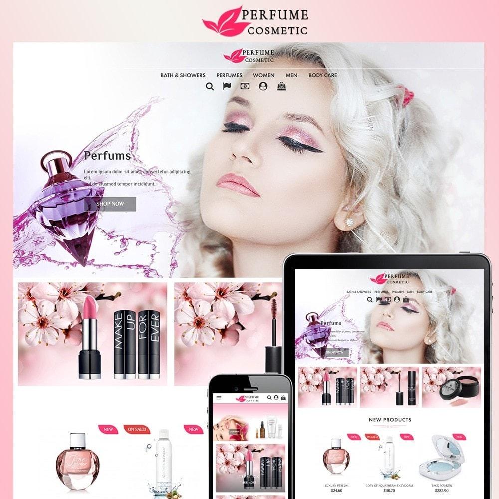 theme - Zdrowie & Uroda - Cosmetic & Perfume - 2