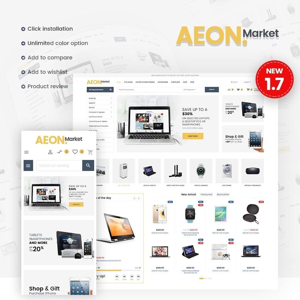 theme - Дом и сад - AEON Supermarket Store - 1
