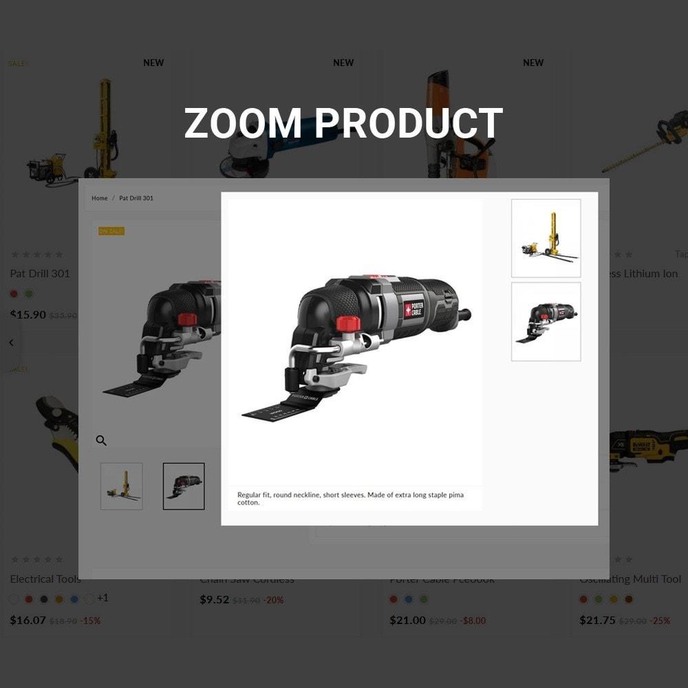 theme - Automotive & Cars - Dremel – Mega Tools Shop - 6