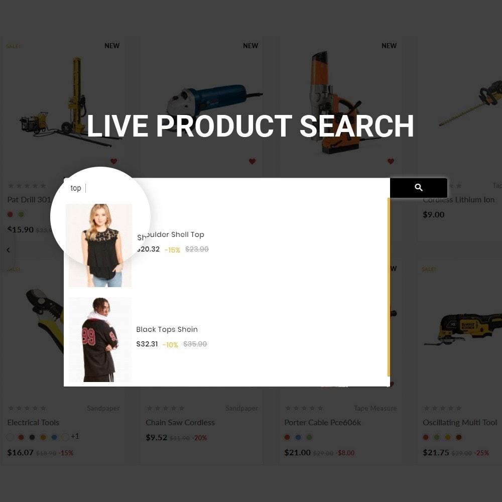 theme - Automotive & Cars - Dremel – Mega Tools Shop - 8