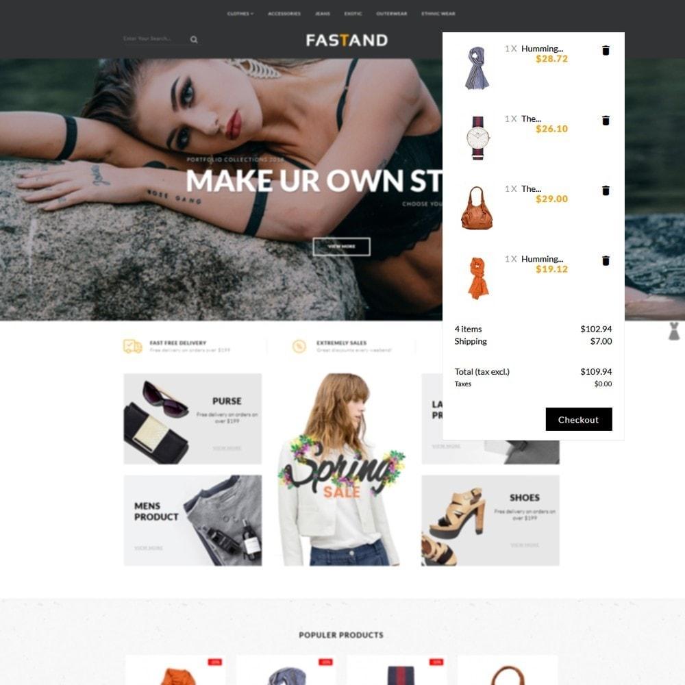 theme - Fashion & Shoes - Fastand Fashion Store - 8