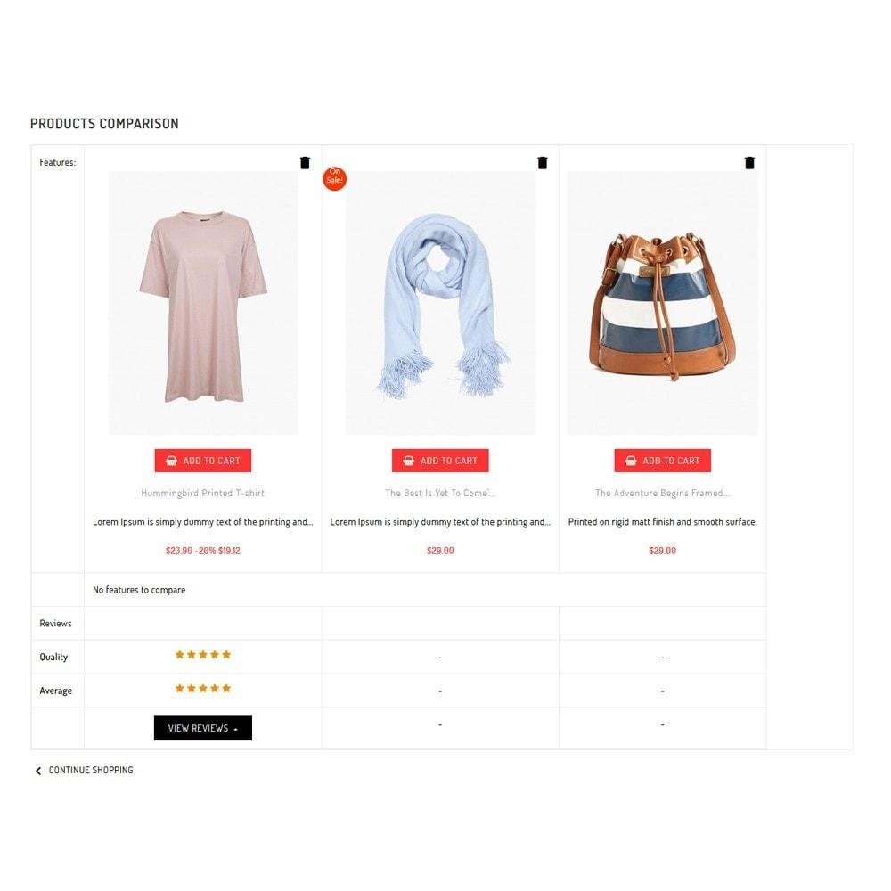 theme - Fashion & Shoes - Full Fashion Store - 9