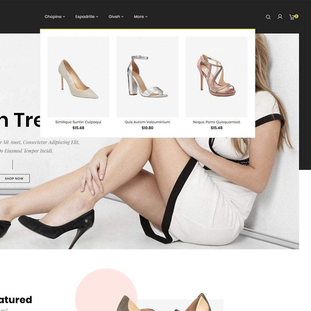 theme - Moda & Calzature - Bravo Luxe Shoes - 11