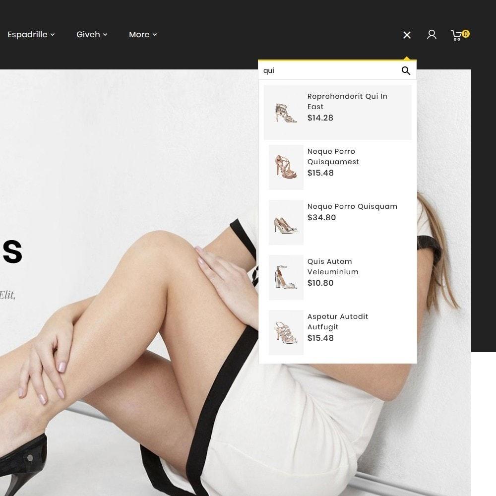 theme - Moda & Calzature - Bravo Luxe Shoes - 12