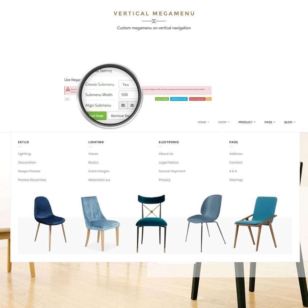 theme - Home & Garden - Asdley- Furniture & Interior Home Decor - 3