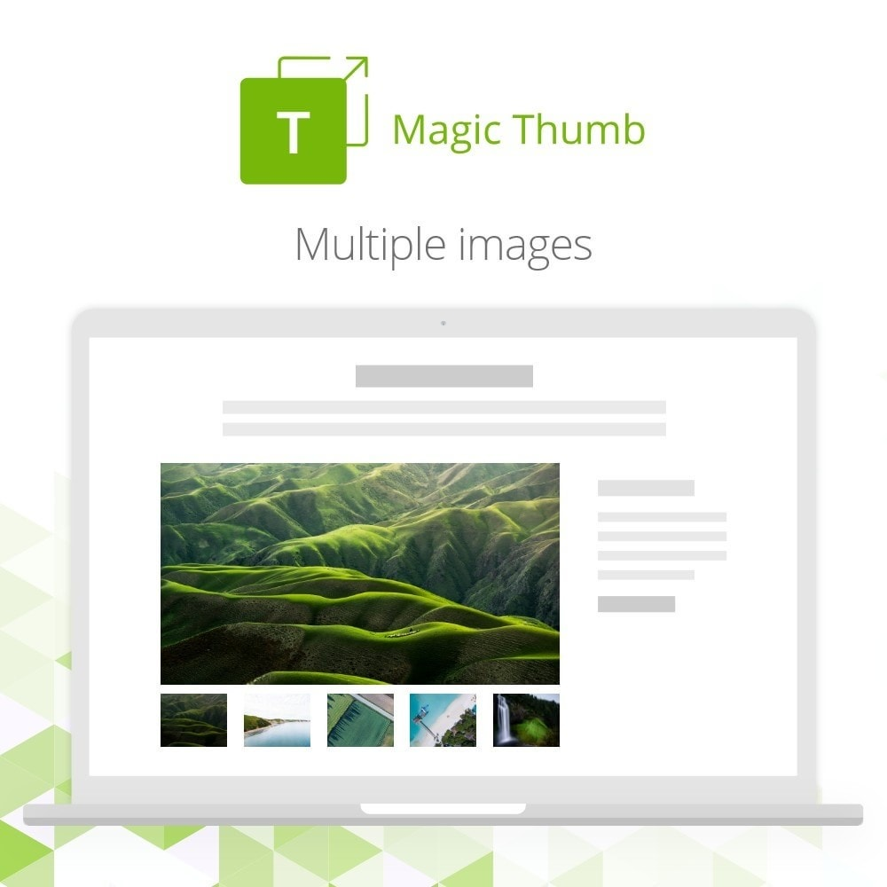 module - Produktvisualisierung - Magic Thumb - 5