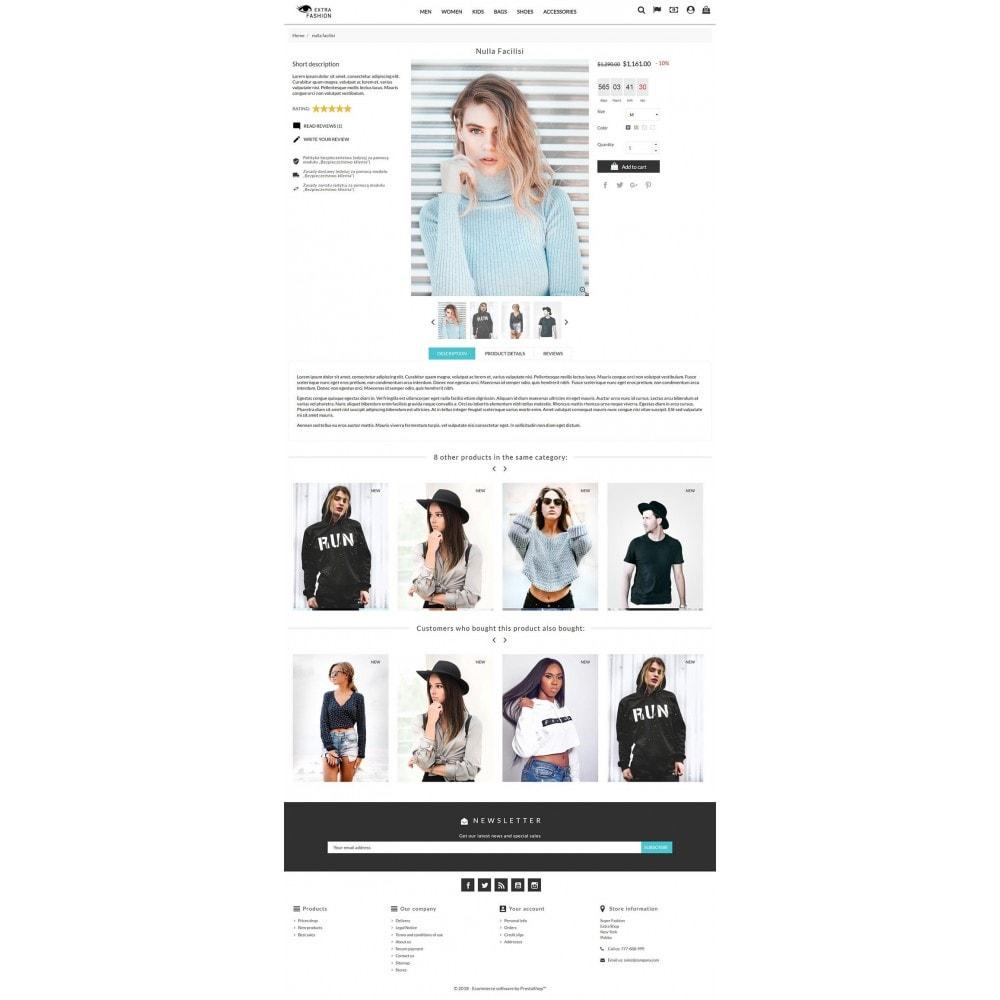 theme - Moda & Obuwie - Extra Fashion - 4