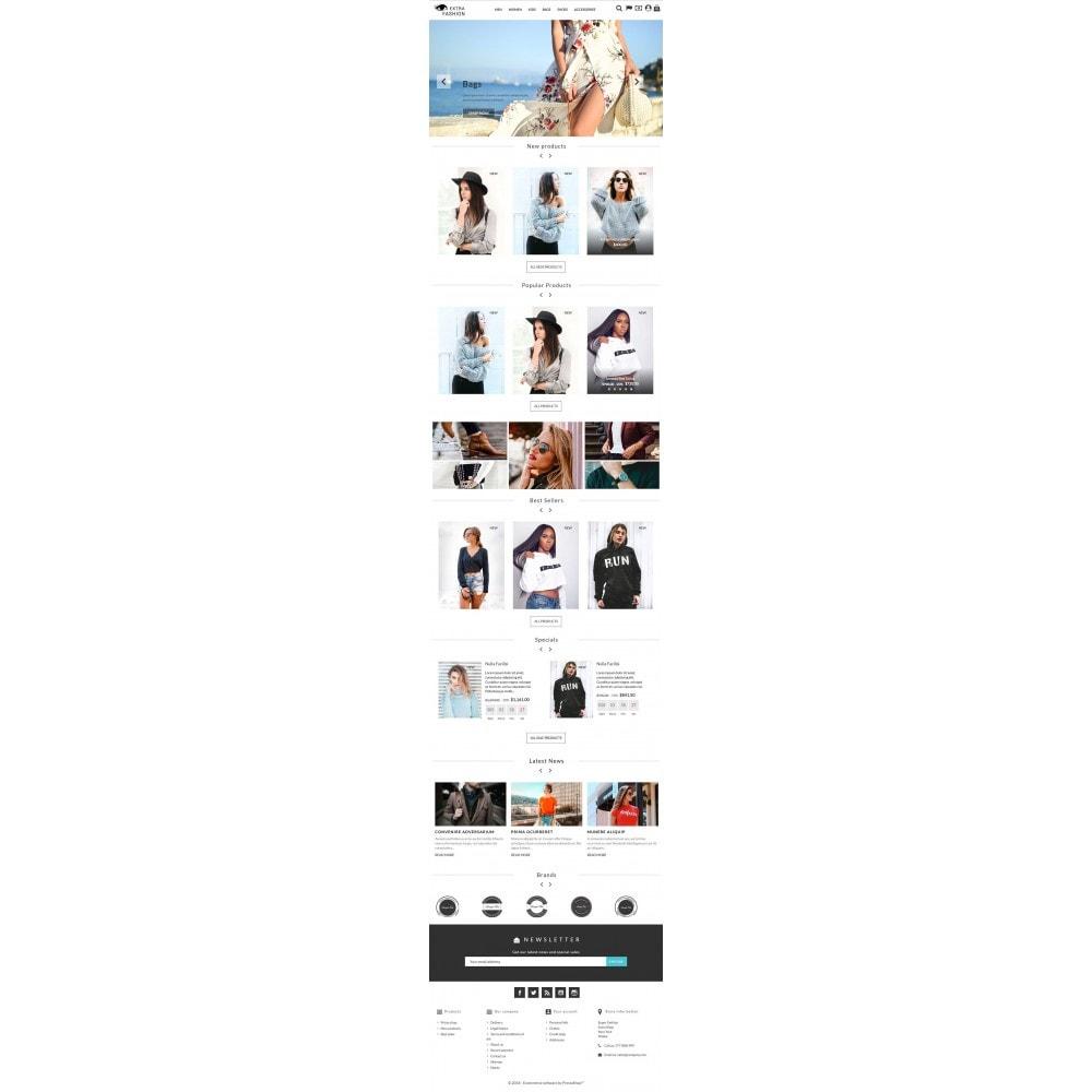 theme - Moda & Obuwie - Extra Fashion - 5