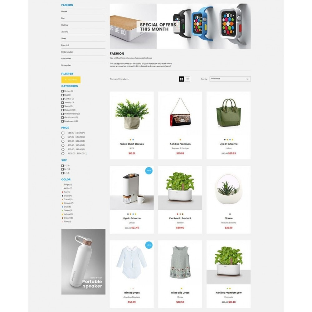theme - Elettronica & High Tech - TopMarket Best Buy - 5
