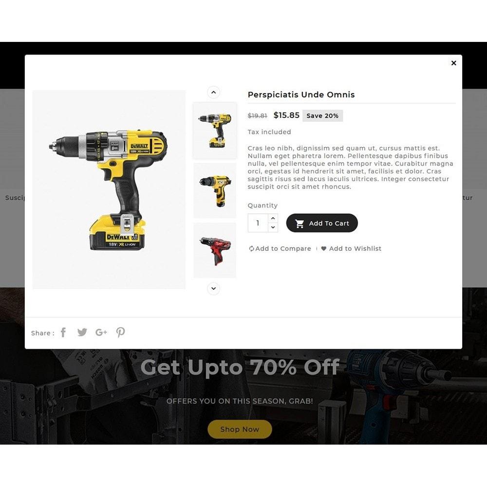 theme - Hogar y Jardín - Tools Equipment - 10