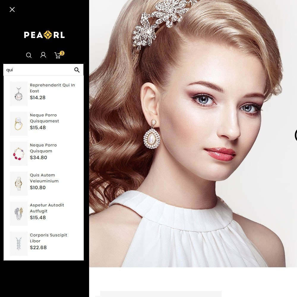 theme - Jewelry & Accessories - BRAVO Pearl Jewelry - 12