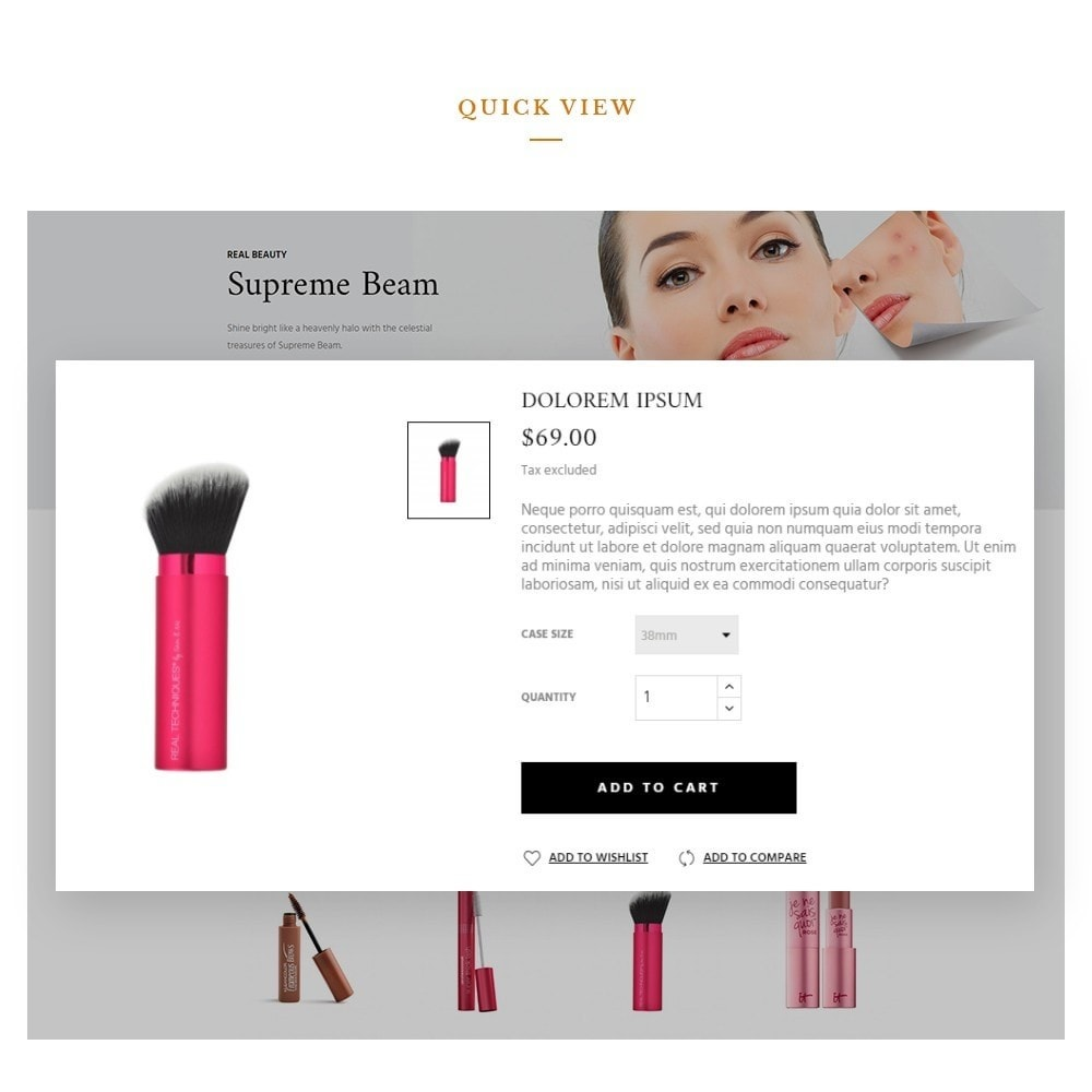 theme - Health & Beauty - Bos Mac - 7