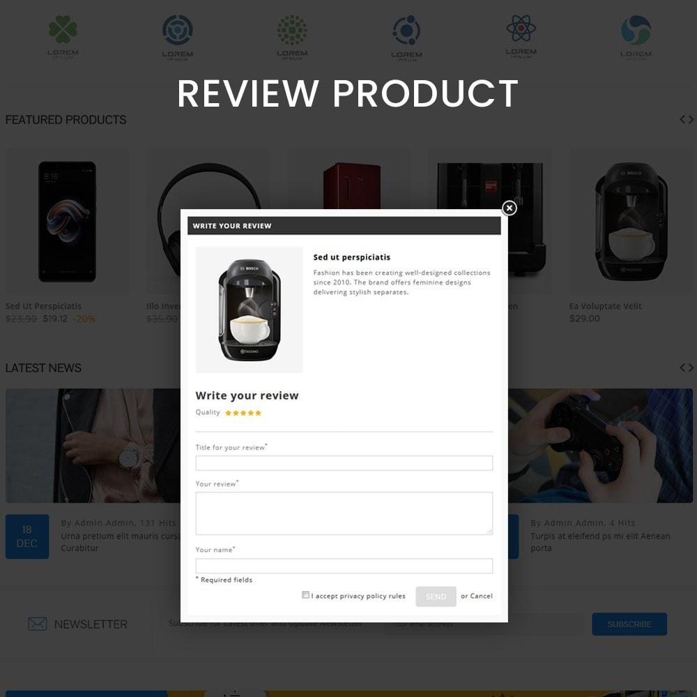 theme - Elektronik & High Tech - Electrobox – Multipurpose Electronics Store - 9