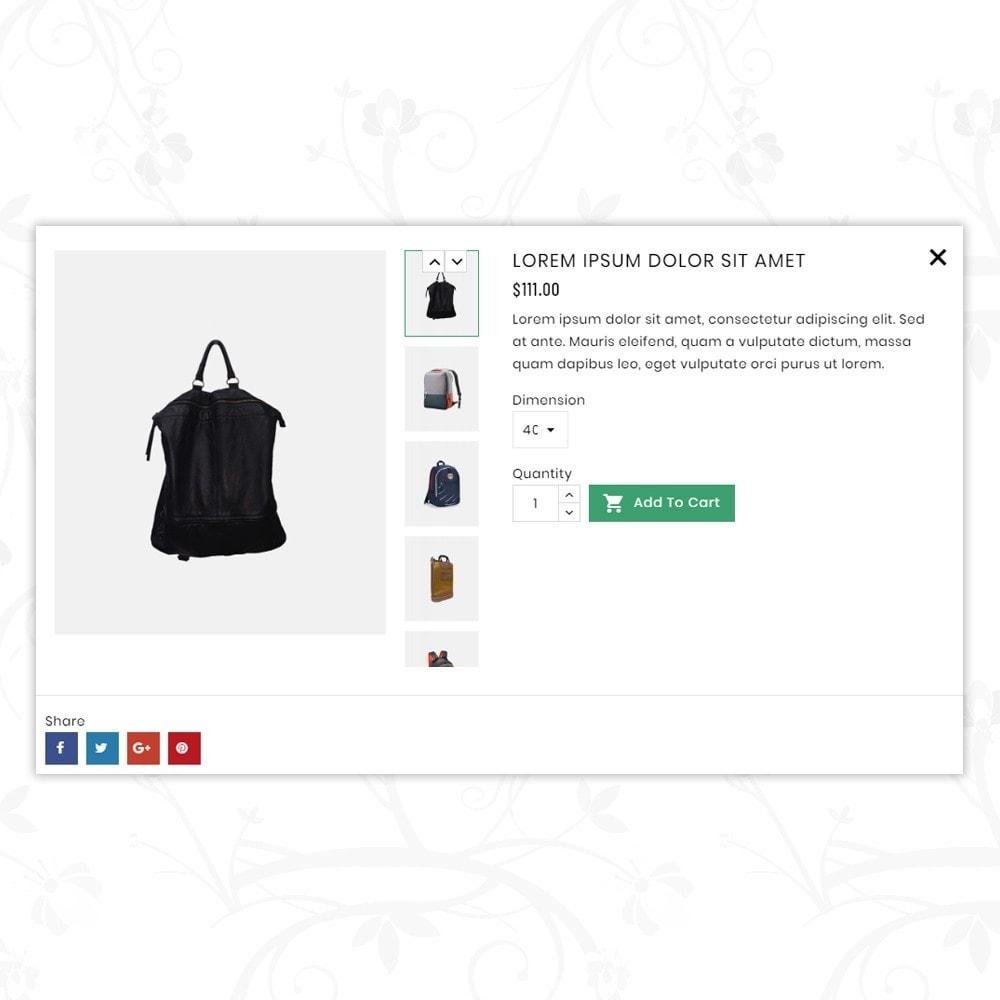 theme - Bijoux & Accessoires - Caprice Bag Store - 7