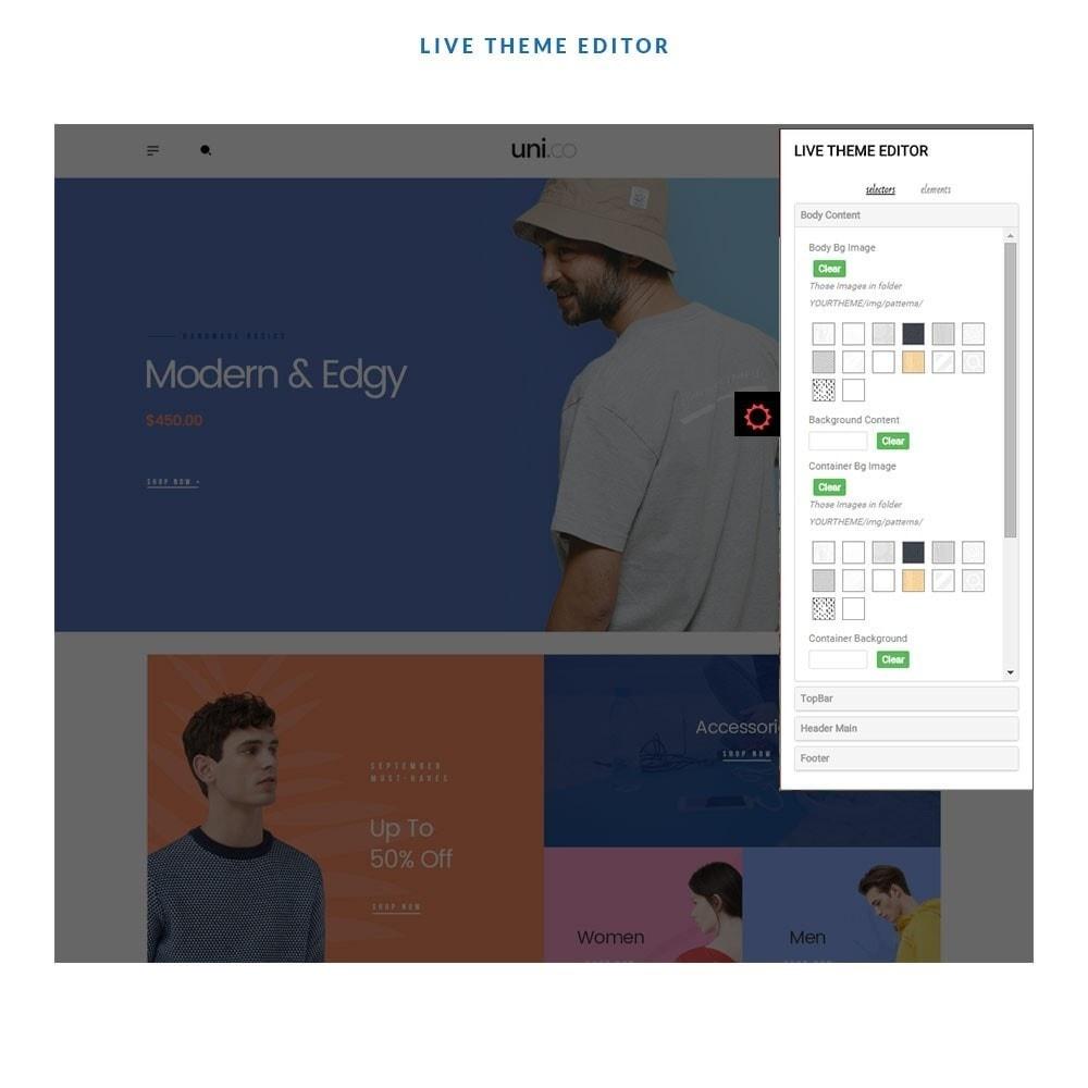 theme - Mode & Schuhe - Leo-Uni-co-unisex Fashion-store - 5