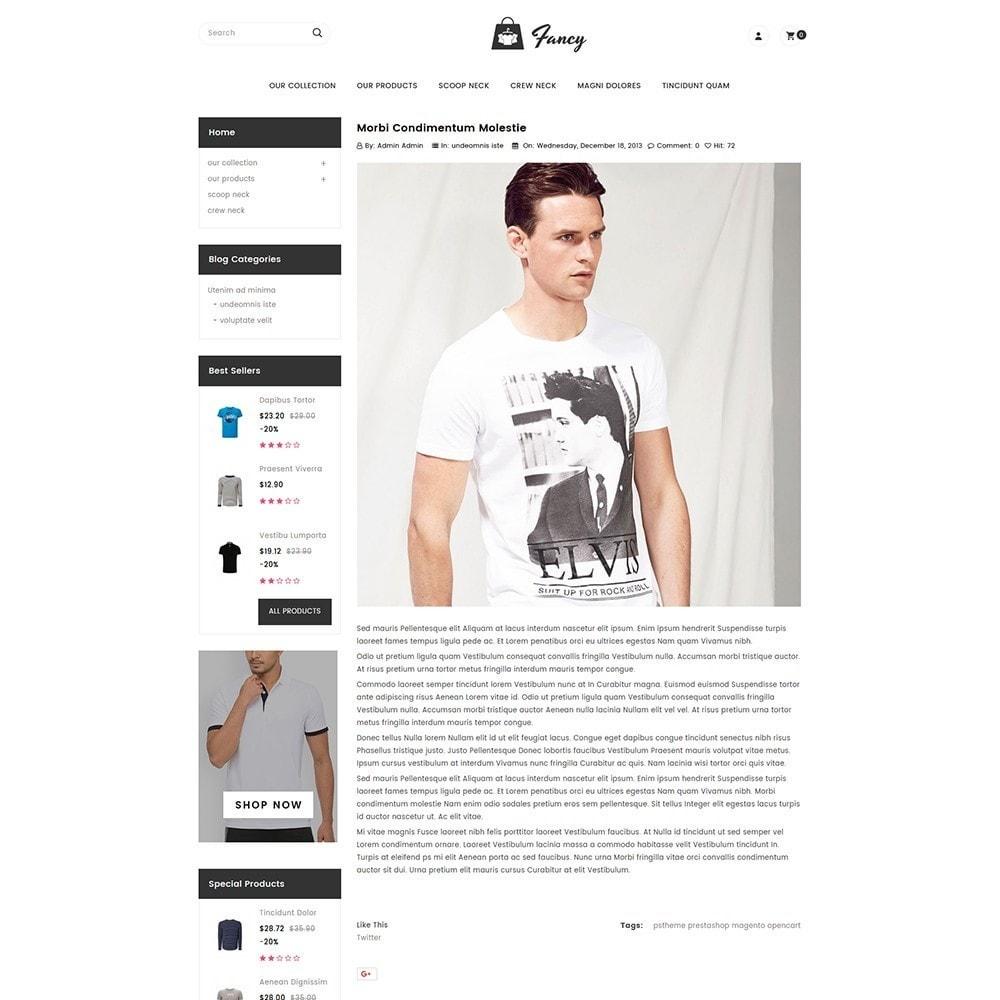 theme - Fashion & Shoes - Fancy Fashion Store - 6