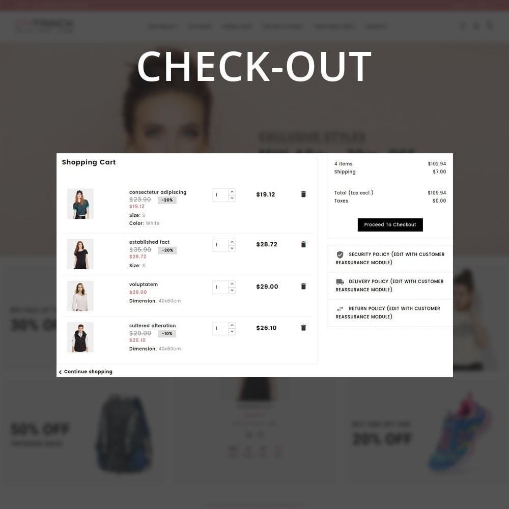 theme - Fashion & Shoes - OnTrackFashion - The fashion Hub - 14