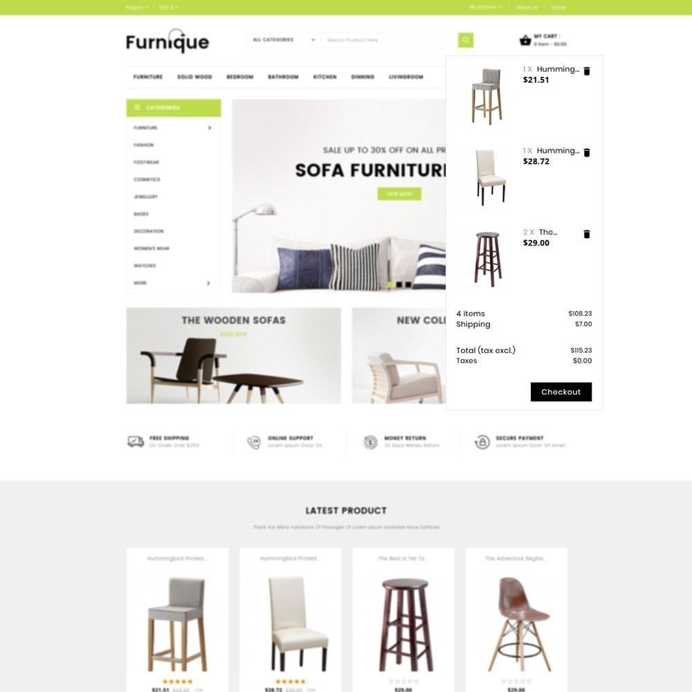 theme - Maison & Jardin - Furnique Store - 7