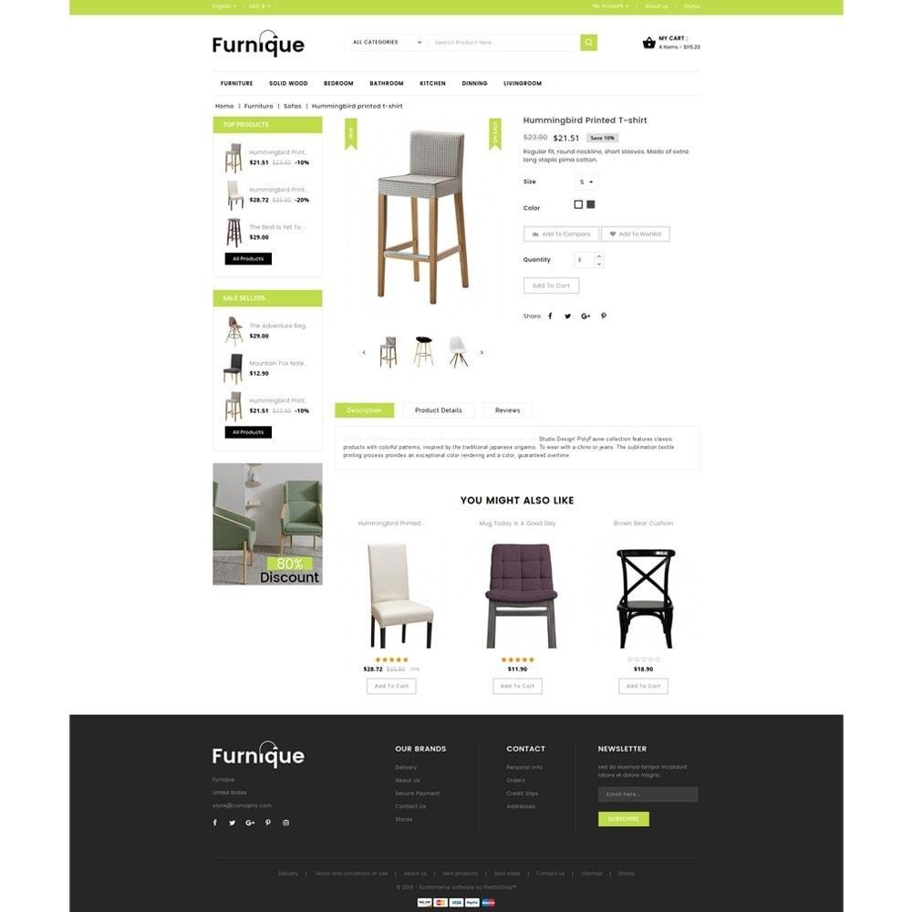 theme - Maison & Jardin - Furnique Store - 8