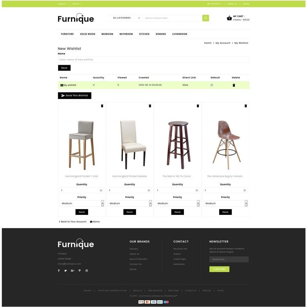 theme - Maison & Jardin - Furnique Store - 10