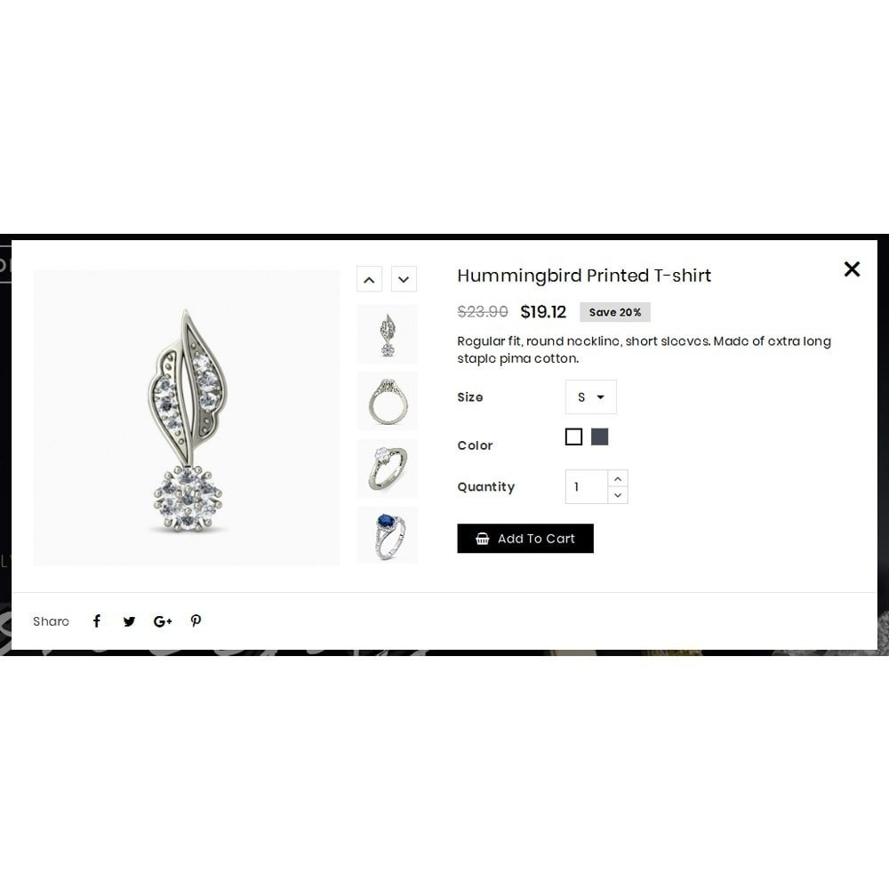 theme - Ювелирные изделия и Аксессуары - Classoni Store - 7