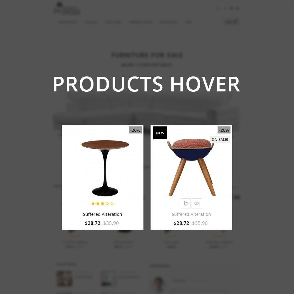 theme - Home & Garden - Hovera Furniture Store - 11