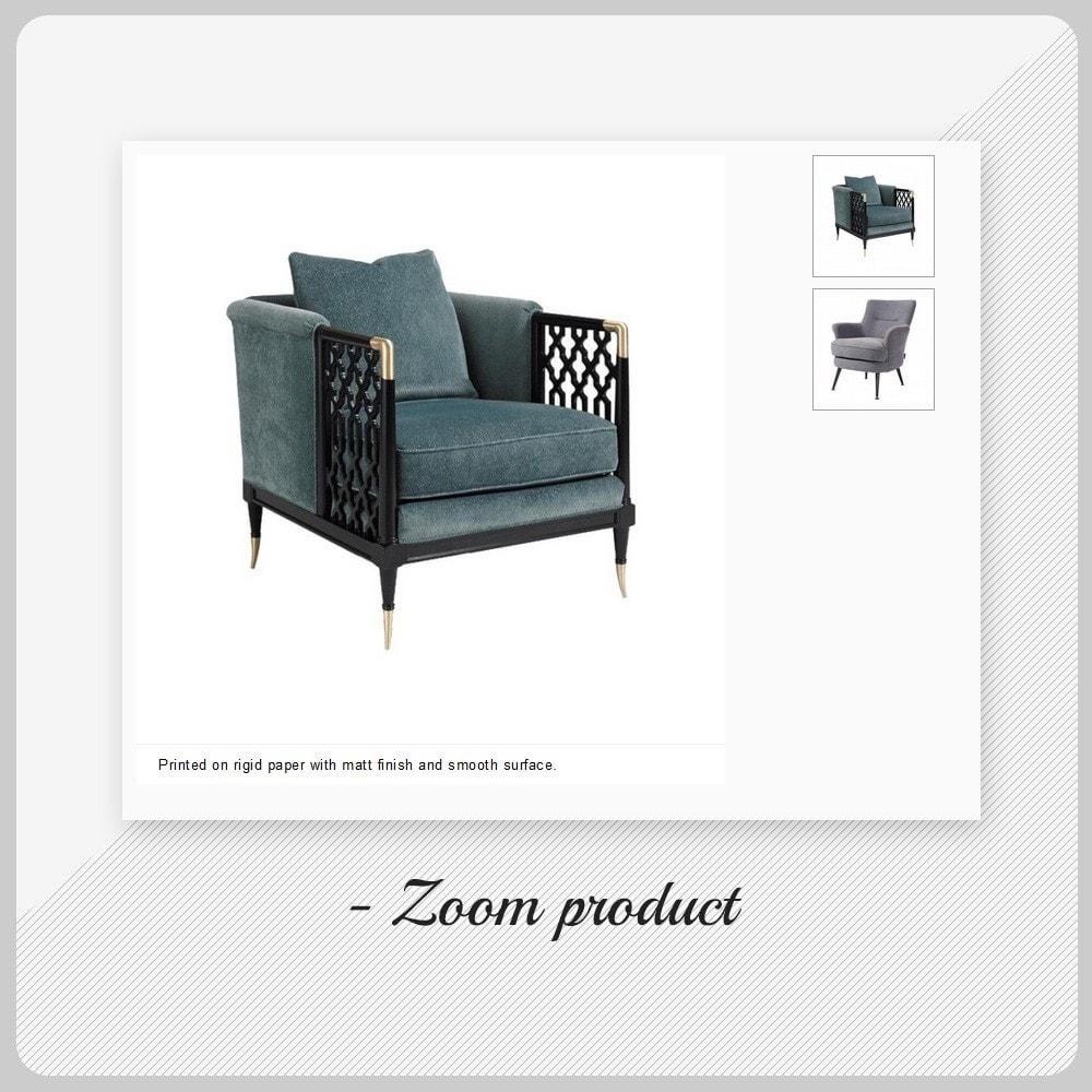 theme - Casa & Jardins - Mueble– Furniture Boots Large Shop - 6