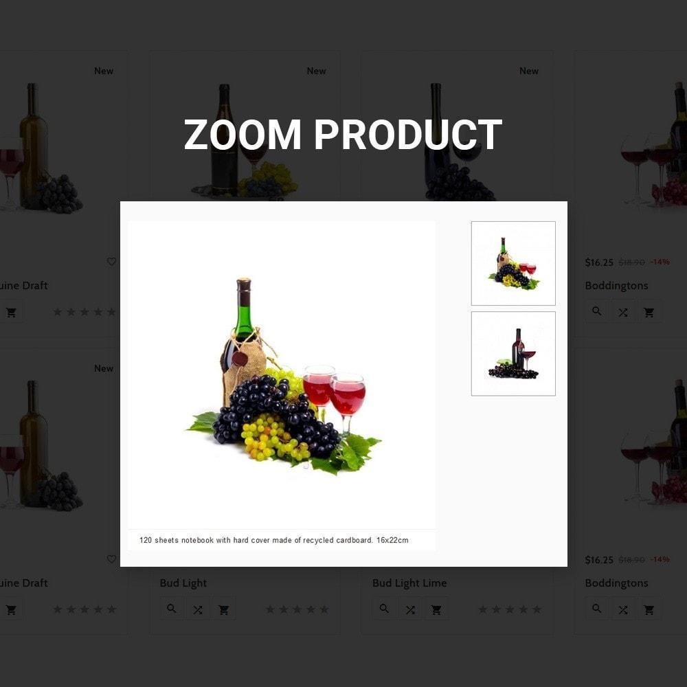 theme - Bebidas & Tabaco - Wine Maker – Wine Big Shop - 6