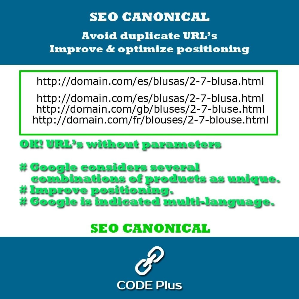 module - SEO (Referenciamento natural) - SEO Canonical + Hre flang - 4