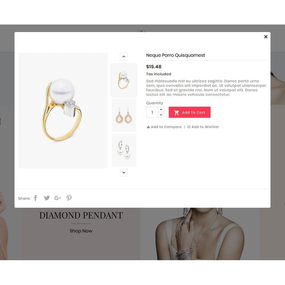theme - Jewelry & Accessories - Bravo Crystal Jewelry - 8