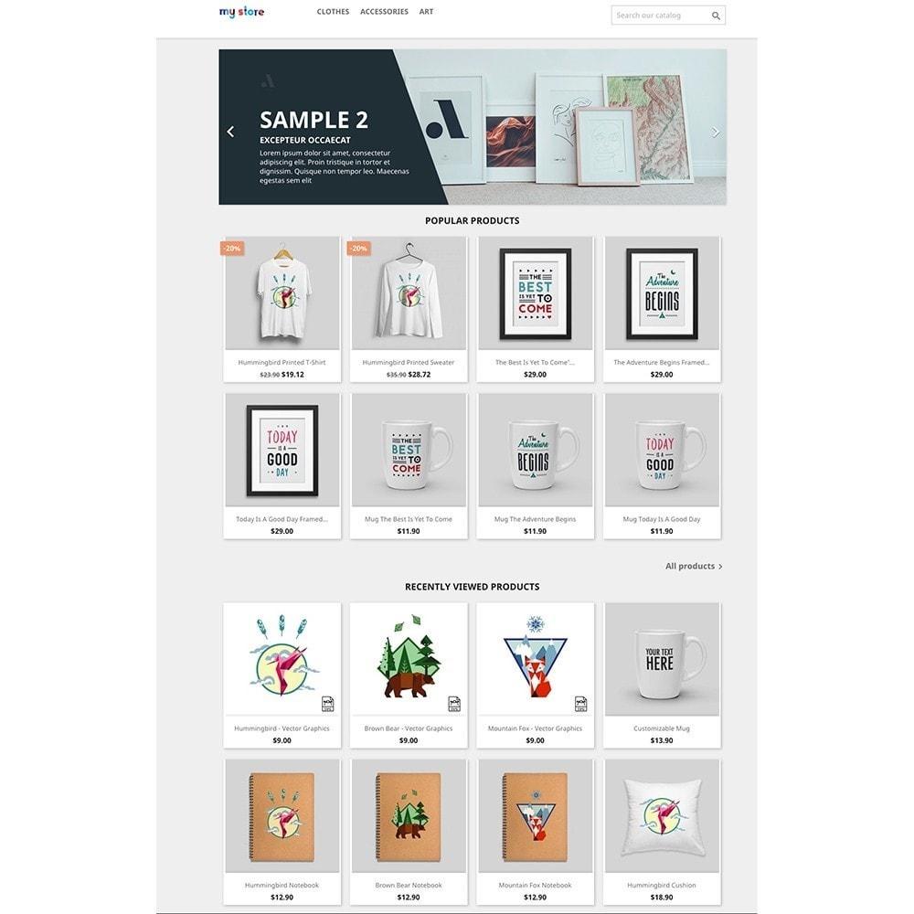 module - Dodatkowe informacje & Zakładka produktu - Ostatnio Oglądane Produkty - 2